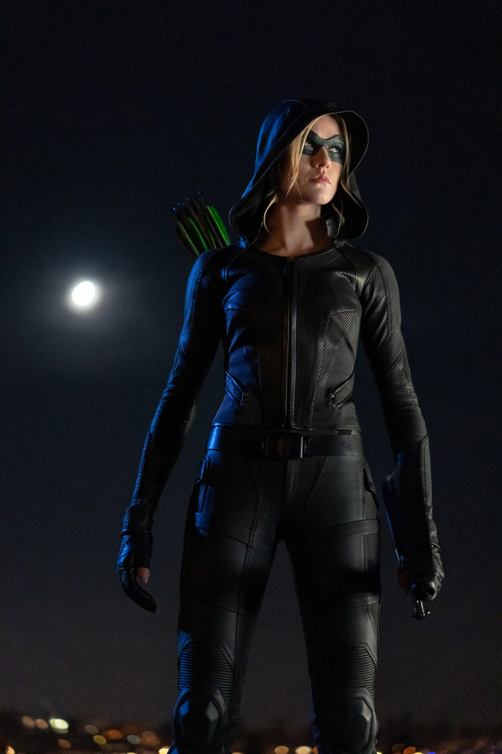 Mia Queen (Arrowverse)