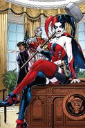 New Suicide Squad Futures End Vol 1 1 Future Textless