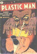 Plastic Man Vol 1 35