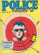 Police Comics Vol 1 32