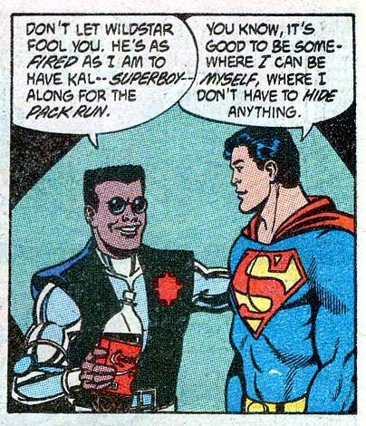 Shift (Superboy TV Series)