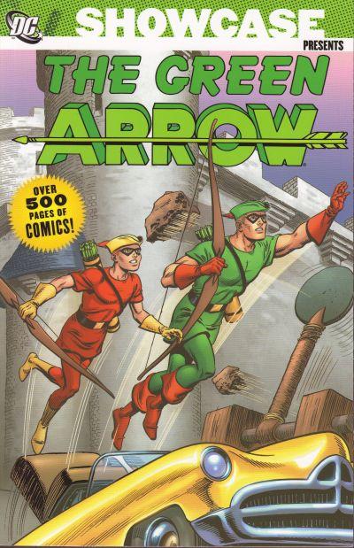 Showcase Presents: Green Arrow Vol. 1 (Collected)