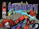 Stormwatch Special Vol 1 2