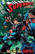 Superboy Vol 6 34