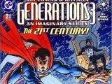 Superman & Batman: Generations III Vol 1 2