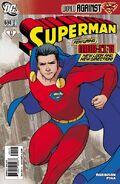 Superman Vol 1 694