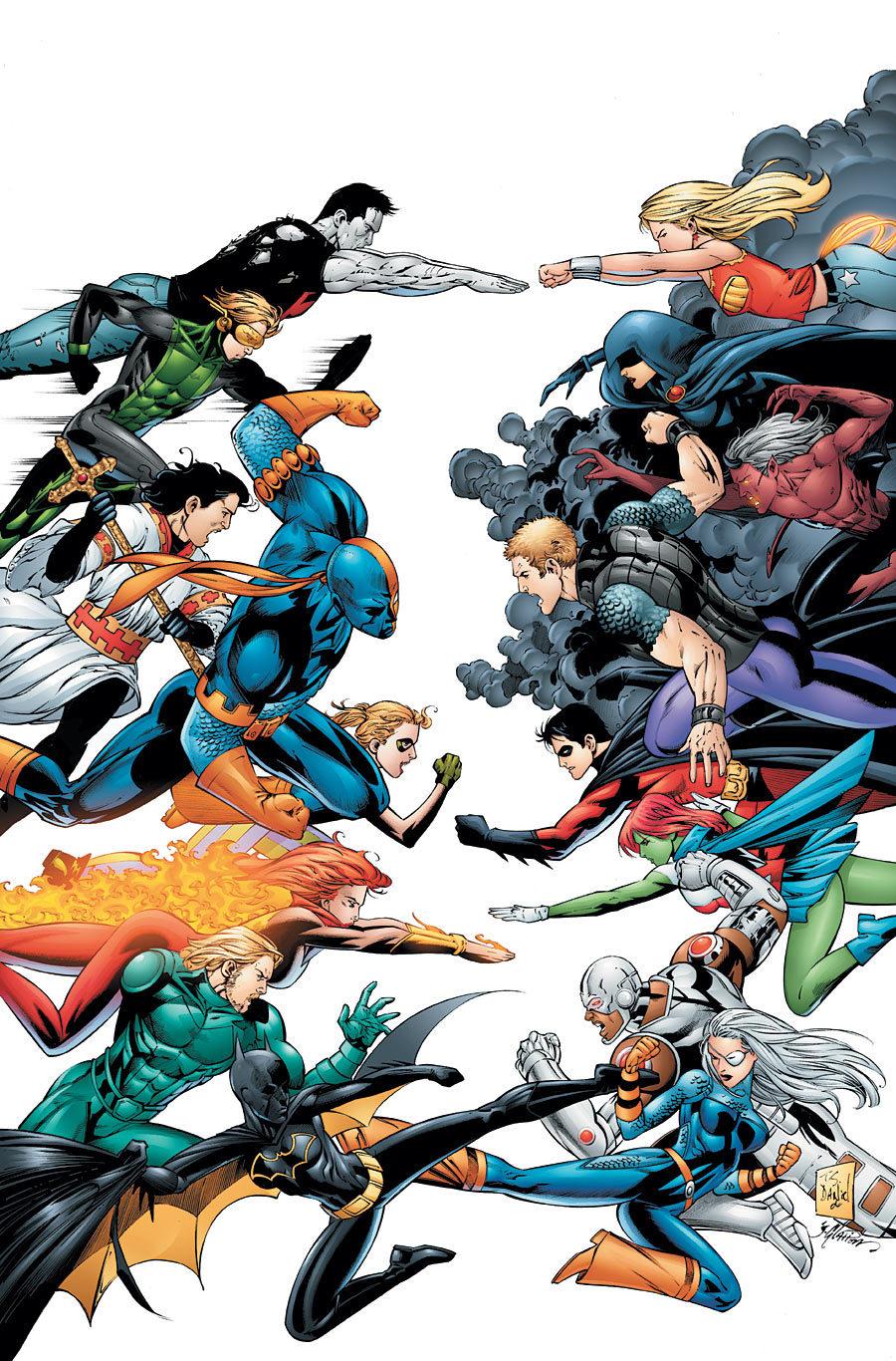 Teen Titans vs. Titans East.jpg