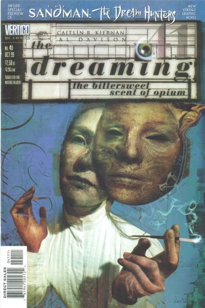 The Dreaming Vol 1 41