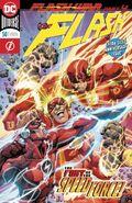 The Flash Vol 5 50