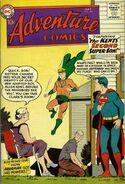 Adventure Comics Vol 1 260