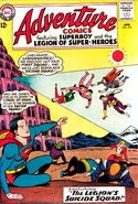 Adventure Comics Vol 1 319