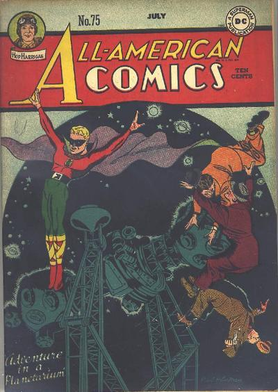 All-American Comics Vol 1 75