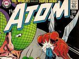 The Atom Vol 1 33