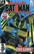 Batman 381