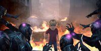Black Canary Injustice 2 Epilogue.JPG