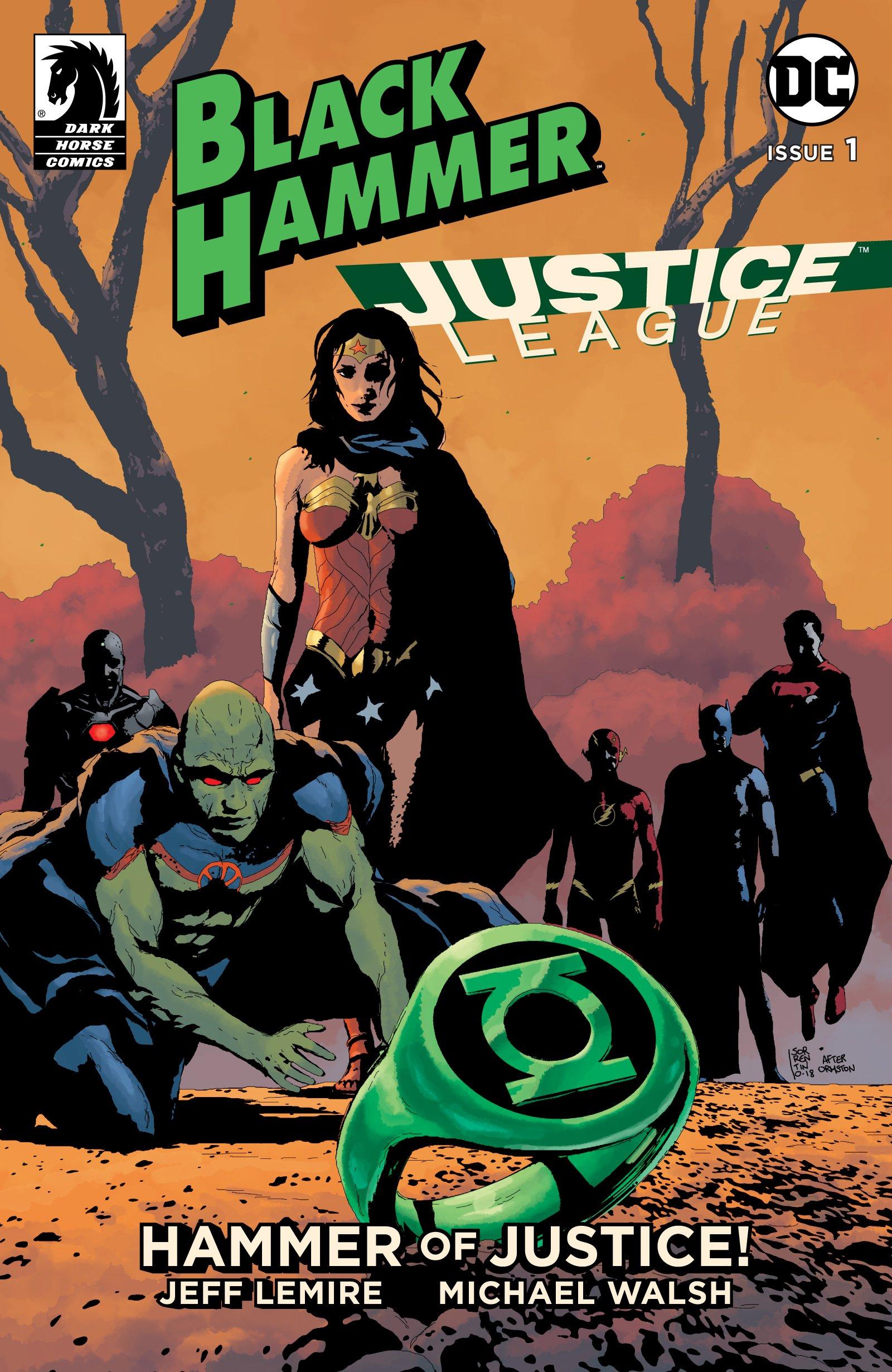 Black Hammer Justice League Hammer of Justice Vol 1 1 Sorrentino Variant B.jpg