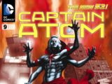 Captain Atom Vol 3 9