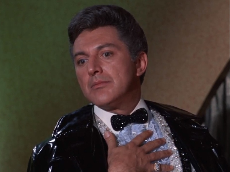 Chandell (Batman 1966 TV Series)
