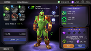 Chemo DC Legends 0002