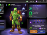 Chemo (DC Legends)