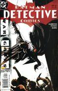 Detective Comics 799