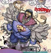 Doomzarro (Earth 29) 001