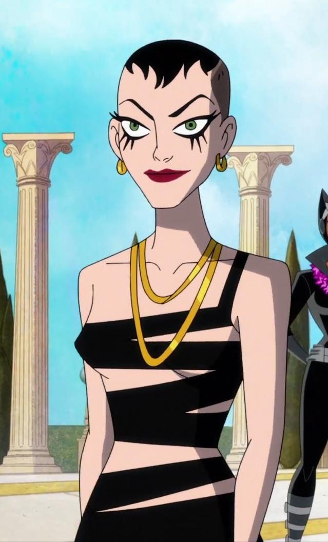 Eris (Harley Quinn TV Series)