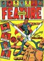 Feature Comics Vol 1 54