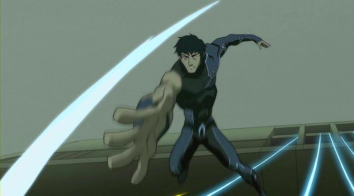 Garth (Flashpoint Paradox)
