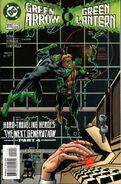 Green Arrow Vol 2 111