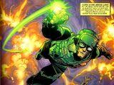 Hal Jordan (Earth-30)