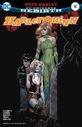 Harley Quinn Vol 3 32