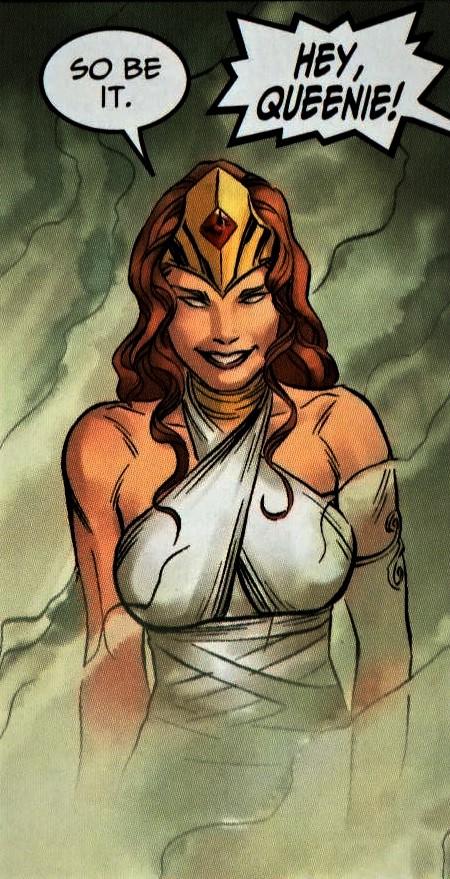 Hera (Injustice)