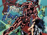 Hippolyta (Justice League: Legacy)