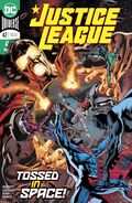 Justice League Vol 4 42