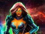 Komand'r (DC Legends)