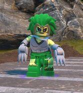 Mad Harriet Lego Batman 0001