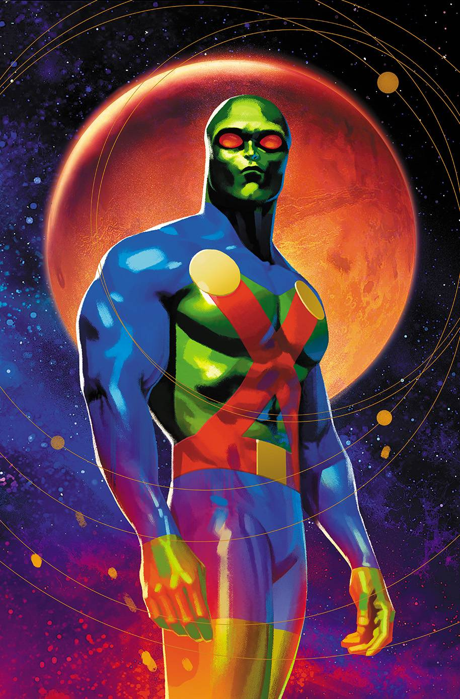 Martian Manhunter Vol 5 1 Textless Variant.jpg