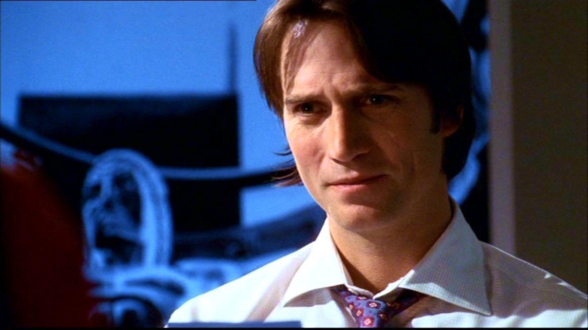 George Taylor (Smallville)