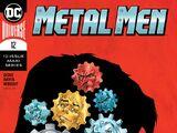 Metal Men Vol 4 12