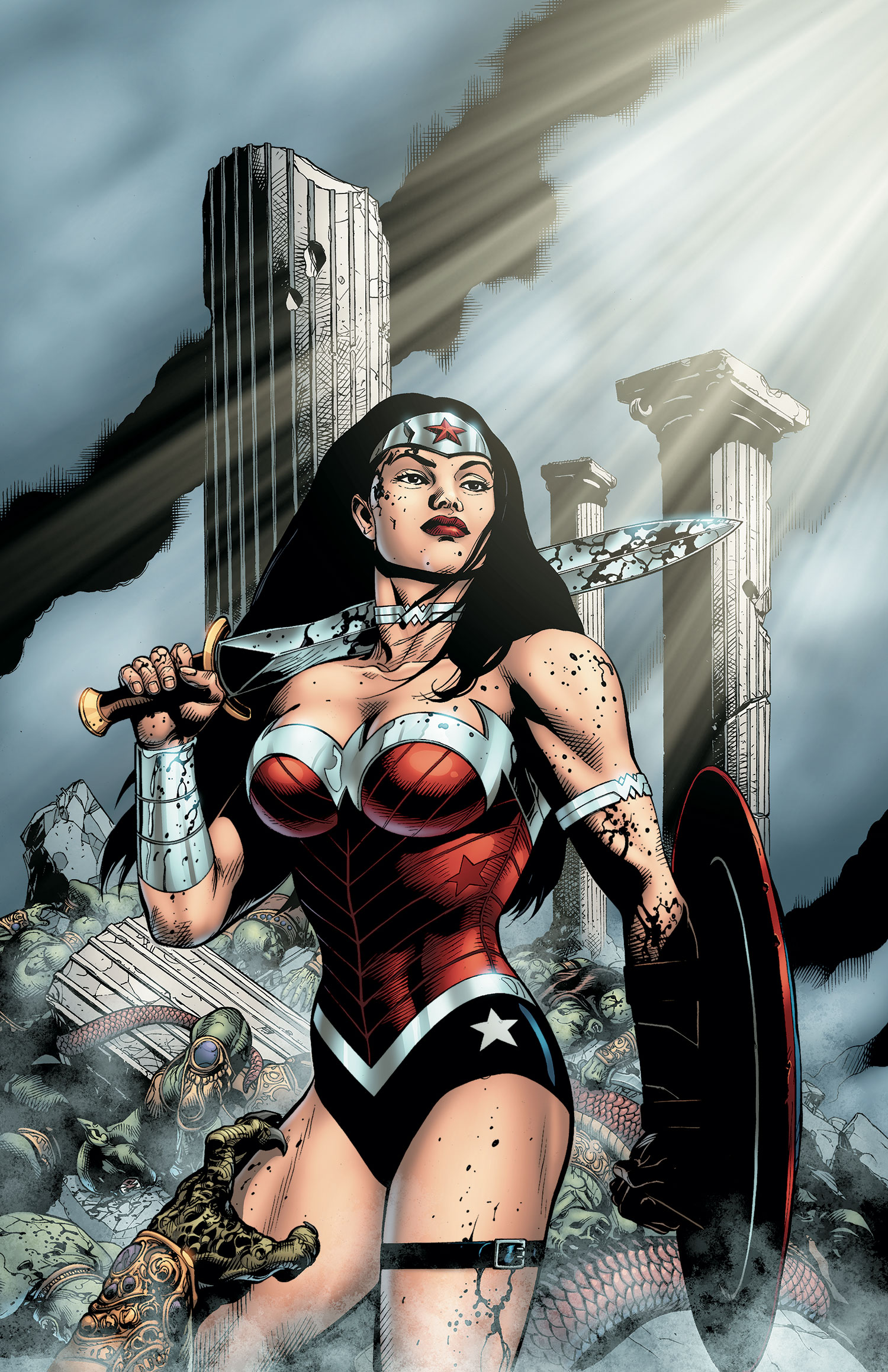 Sensation Comics Featuring Wonder Woman Vol 1 16 Textless.jpg