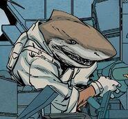 Shark II Prime Earth 001
