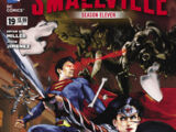 Smallville Season 11 Vol 1 19