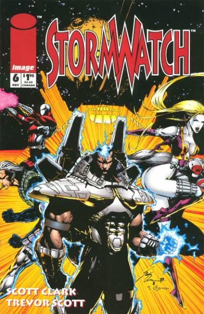 StormWatch Vol 1 6