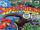 Super Friends Vol 1 20