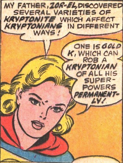 Kara Zor-El (Earth-167)