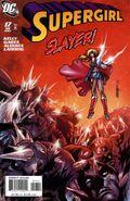 Supergirl v.5 17
