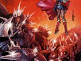 Supergirl Vol 5 17