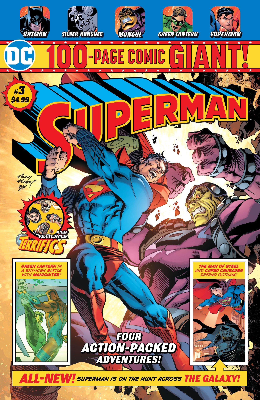 Superman Giant Vol 1 3