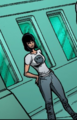 Tatsu Yamashiro Smallville 0001